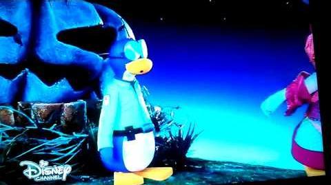 Club Penguin TV Show Special Part 1