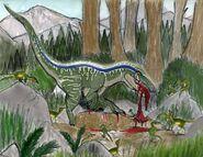 Jurassic aftermath bonus first mainland year by taliesaurus dd82z6d-pre kindlephoto-604623443