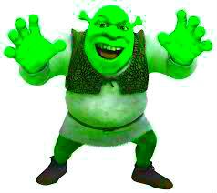 GreenShrek