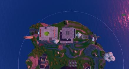 Mountain Towers -1
