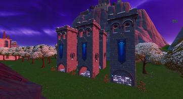 Cold Castles