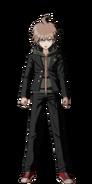 Makoto full body sprite 01