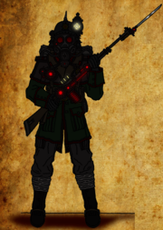 Speclaist Raider