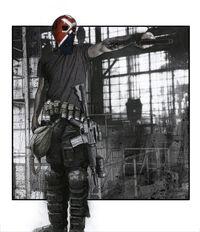 Raider Scout