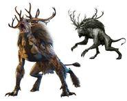 The Beast of Eternal Hunting