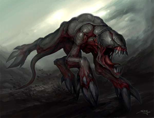 File:Flesh Prowler by Beloved Creature-1-.jpg