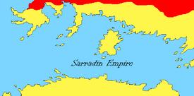 Sarradin Empire