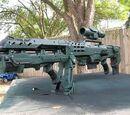 Black Hole Gun MK-69