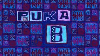 SpongeBob Music Puka B