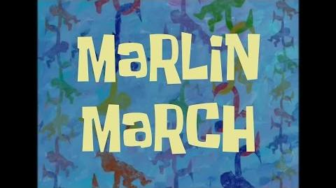 SpongeBob Music Marlin March