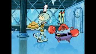 SpongeBob Music - The Dreadnought Tea Clipper (b)