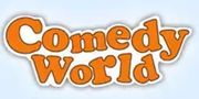 Comedy World Logo