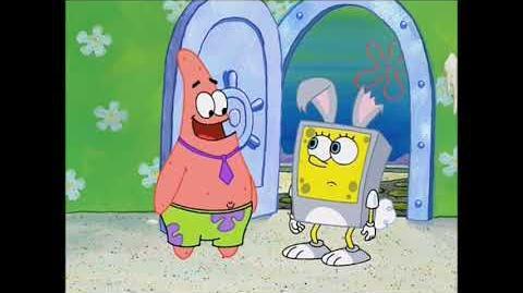 SpongeBob Music - Moloka'i Nui (a)