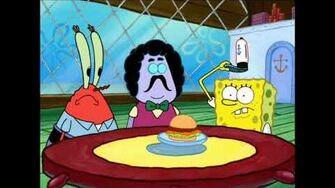 SpongeBob Music - The Gunfighter