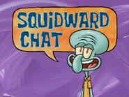 SquidwardChatLogoHQ
