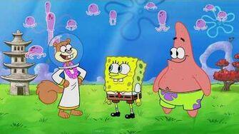 SpongeBob Music - Puka A