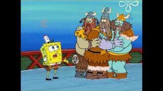 SpongeBob Music - Rescue