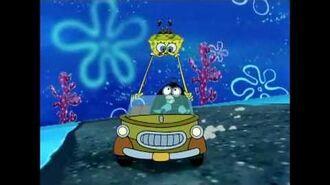 SpongeBob Music Hen Pecker