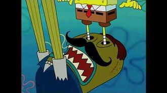 SpongeBob Music Hawaiian Calypso