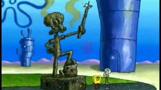 SpongeBob Music - Proud Fanfare