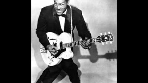 Lemon Atheist/Chuck Berry has died