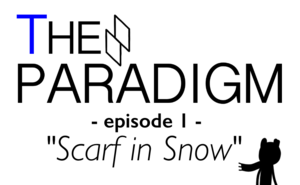 Scarf in Snow Logo