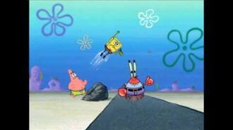 SpongeBob Music - West Side Rumble