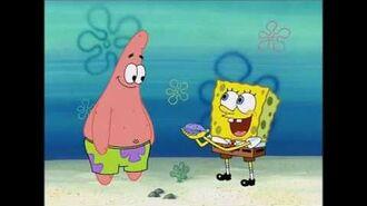 SpongeBob Music Alekoki