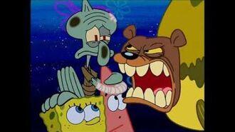 SpongeBob Music - Dangerous (a)