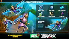 Creativerse pro advertisment 2017-07-04 11-09-51-65 F2P store offers