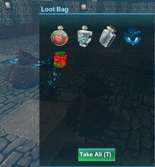 Creativerse 2017-12-30 18-38-32-58 holiday loot bag with christmas items