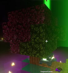 Creativerse Cragwood corrupted01