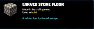Creativerse tooltips R40 043 stone blocks crafted