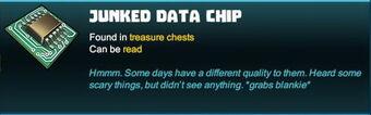Creativerse Junked Data Chip blankie 2018-05-06 03-14-32-46