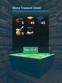 Creativerse top hat black 2017-06-11 15-41-17-69 treasure chest