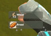 Creativerse unlock R22 Wheat Bread300