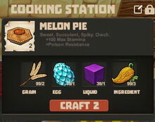 Creativerse Melon Pie R32 Corrupted Blizzard001