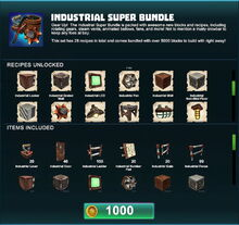 Creativerse 01 industrial super bundle 2017-06-22 18-56-33-00
