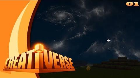 Creativerse VERY PRETTY NIGHT Episode 01
