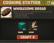 Creativerse cooking recipes R23 322