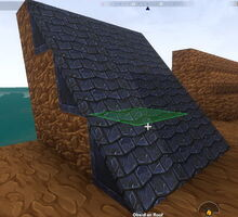 Creativerse Roofs R23 3337