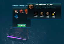 Creativerse 2017-07-26 22-02-15-57 treasure chest with rare recipe