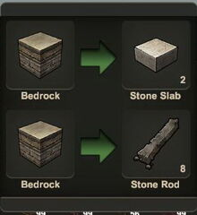 Creativerse Stone Rod from Bedrock02