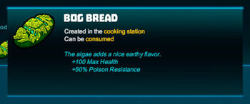 Bubble tip-Bread-Bog bread-R50