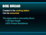 Bog Bread