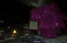 Creativerse corrupted leaves corruption layer 2017-08-15 10-14-36-55