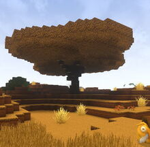 Creativerse Parchwood Tree