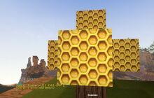 Creativerse queen bee grows altitude 134 2017-08-18 21-24-43-66