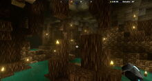 Creativerse Stalactite layer stalactites0101