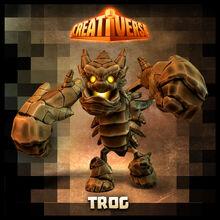 Creativerse Artwork Trog Mob lightfiretech003